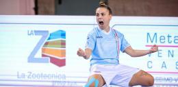 """Beita-Lazio, quinto anno: """"Obiettivi? Migliorare ancora"""""""