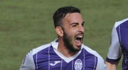 """Ostiamare, torna Cristian Bellini: """"Pronto a dare il massimo"""""""