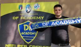 Ritorno alle origini per Capogrossi: ufficiale l'accordo con la DF Academy