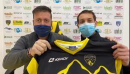 Favl Cimini, presentato Pagliarini. Joao Ricciulli va nella Serie C romena
