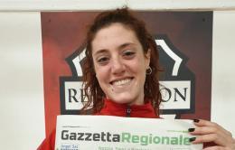 """#schiacciaunselfie Carlotta Caracciolo """"Dopo un anno, grande esordio"""""""