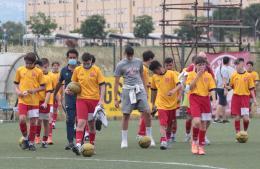 Under 15 girone B: cinque vittorie casalinghe, Accademia e Fonte in trasferta