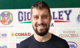"""C - Giovolley, Moretti: """"Si vedono i miglioramenti"""""""