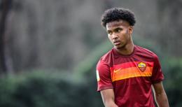 Roma, Ruben Providence ceduto in prestito al Bruges