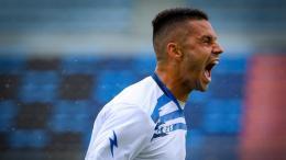 """Emiliano Tortolano: """"Ragazzi, continuate a sognare..."""""""