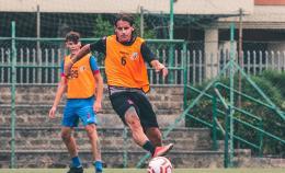 """Unipomezia, capitan Federico Valle carico per la D: """"Ci faremo trovare pronti"""""""