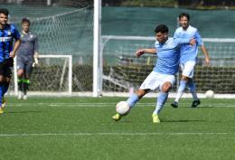 ESCLUSIVA - Lazio: primo contratto da professionista per Mirco Ferrante