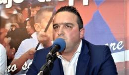Città di Valmontone, c'è un nuovo presidente.  Ecco Manolo Bucci, ex Samb e Pisa