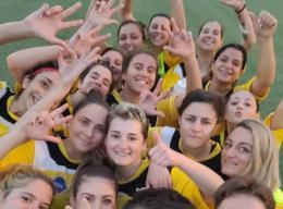 Pro Calcio Castel Madama qualificata, Lazio Calcio Femminile