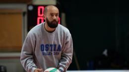 """C- Ostia, Ortolani: """"Bella vittoria, ora un match difficile"""""""