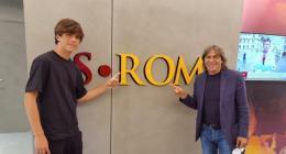 La Roma assesta il colpo per i 2007. Arriva Lorenzo De Caro dal Palermo