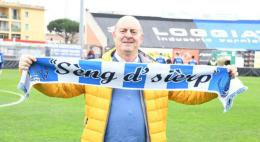 """Vincenzo Ialongo: """"Retrocessioni? Giusto che almeno l'ultima paghi"""""""