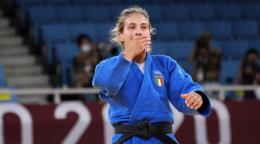 Fantastica Odette Giuffrida, bronzo! Arriva la prima medaglia romana