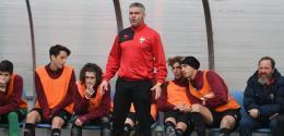 Buone notizie per il Rieti: la squadra c'è, panchina a Gerini