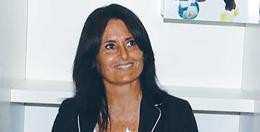 """Alba Leonelli """"Club e Comitato insieme per crescere ancora"""""""