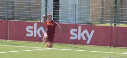 Roma, il derby è tuo! Doppio Liburdi stende la Lazio