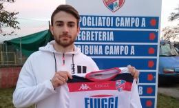 Atletico Terme Fiuggi all'attacco: preso Michele Foglia