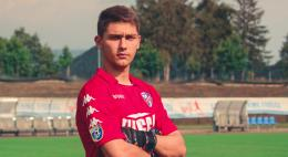 """Atletico Terme Fiuggi, Novi: """"Pronti a lottare per i nostri obiettivi"""""""