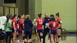"""A2 - Fondi, la prima per Plavljanic """"Aretusa match impegnativo"""""""