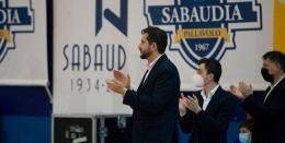 A3- Passaro scuote Sabaudia, contro Modica vuole continuità