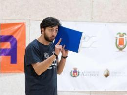 "U19- Frascati all'esame Elite, Micozzi ""Obiettivo salvezza"""