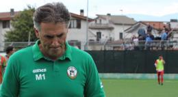 """Vis Artena, Perrotti commenta l'eliminazione """"Nessun rimpianto, campionato straordinario"""""""