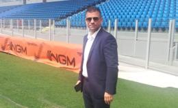 """Scuola dei Leoni, Ferranti: """"Ragazzi non perdete l'amore per il calcio"""""""