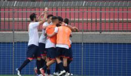 Promozione Girone A: Sorianese e Pianoscarano, segno 2. Pazzo Fregene