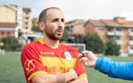 """Valmontone, 1° successo e 1° gol per Romagnoli: """"Sono stato fortunato..."""""""