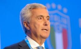 FIGC, Sibilia ufficializza la candidatura: sfiderà Gravina
