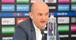 Udinese: le parole di Trevisan, responsabile del settore giovanile