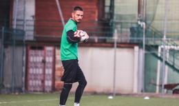 """Tommaso Maddalena: """"Merito a tutta la squadra per i risultati ottenuti finora"""""""