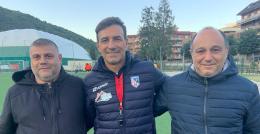 Tutto confermato, ufficiale: Daniele Scarfini è il tecnico dell'Audace