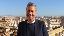 """Wospac Italy, Angelini: """"La pandemia non ci ha fermato"""""""