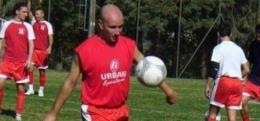 Robur Tevere, il nuovo allenatore è Valerio Zaganella