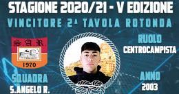 T&T, 2ª Tavola Rotonda: parla il vincitore Alessandro Restante