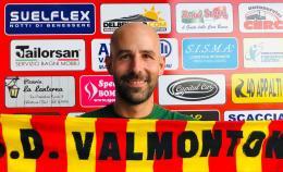 Città di Valmontone no-stop: anche Renato Lustrissimi è giallorosso