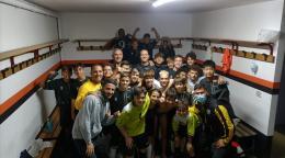 U14 Girone C: Lodigiani, le due Accademia ed il Torrenova non si fermano