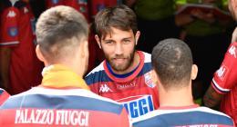 """Atletico Terme Fiuggi, Tajani: """"Carico e motivato per la prossima stagione"""""""