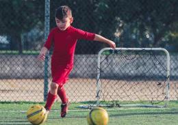 FIGC: riparte l'attività giovanile di base, ecco i primi regolamenti