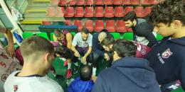 B- Cassino supera Avellino: soddisfatti Manzari e Fioravanti