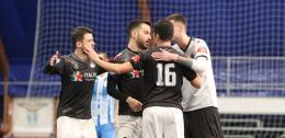 Risveglio dell'Italpol! 10 gol alla Kosmoto Monastir