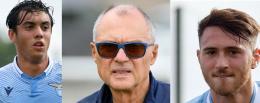 Lazio, Atalanta ko e quarti: Menichini,  Franco e Castigliani commentano il match