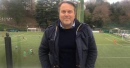 """Fabrizio Ciotti: """"Centri sportivi? Potevano essere un polo di controllo dei contagi"""""""