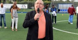 """Futbolcub, Margaritondo: """"Il rapporto tra staff e ragazzi è stato fondamentale"""""""