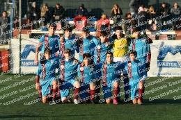 Aurelio  - Totti Soccer School