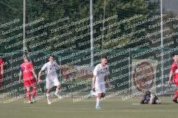Romulea - Pro Calcio Cecchina
