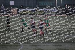 Pro Calcio Tor Sapienza - Circolo Canottieri Roma