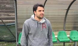 """Romulea, Cervera: """"Girone complicato e molto competitivo, daremo il massimo"""""""
