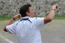 L'Almas supera di misura il Città di Minturnomarina e vola in Eccellenza: decide la rete di Liotti nel recupero